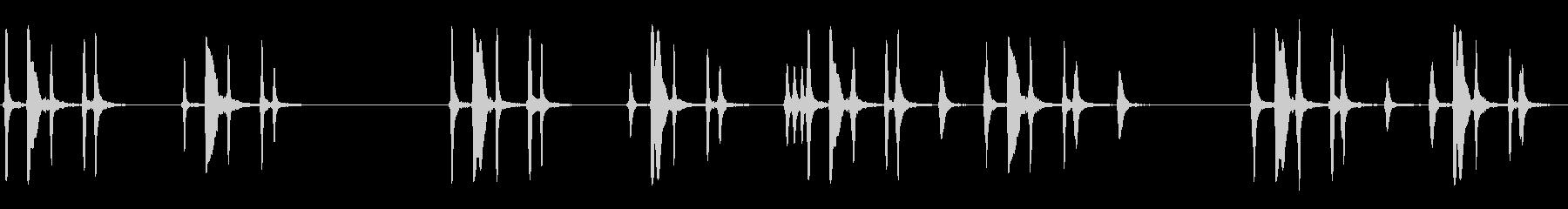 室内楽 クラシック交響曲 劇的な ...の未再生の波形