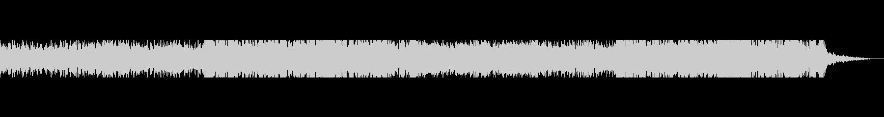 デジタルトランスチックなIDMテクスチlの未再生の波形