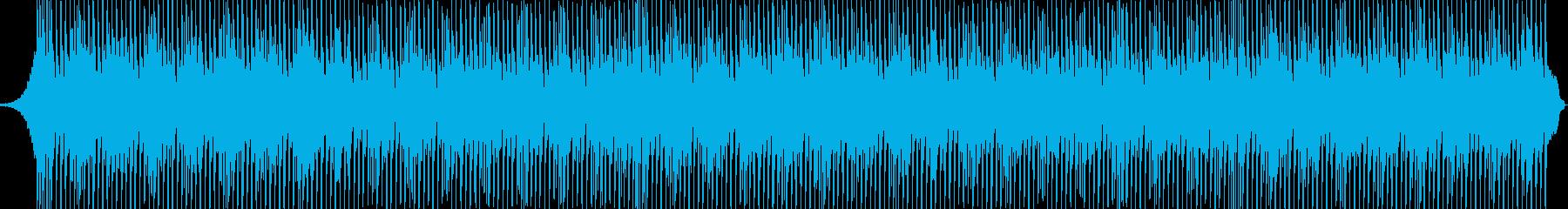 【クリスマス】ラミーなアイコ メロなしの再生済みの波形