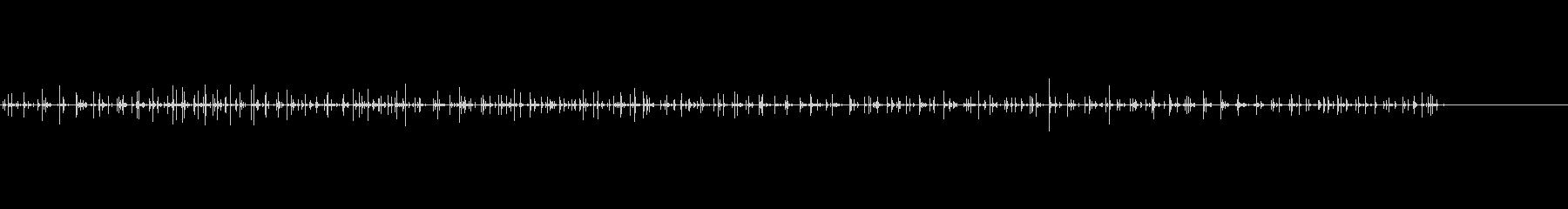リバーブ、小グループ、ブーツのリノ...の未再生の波形
