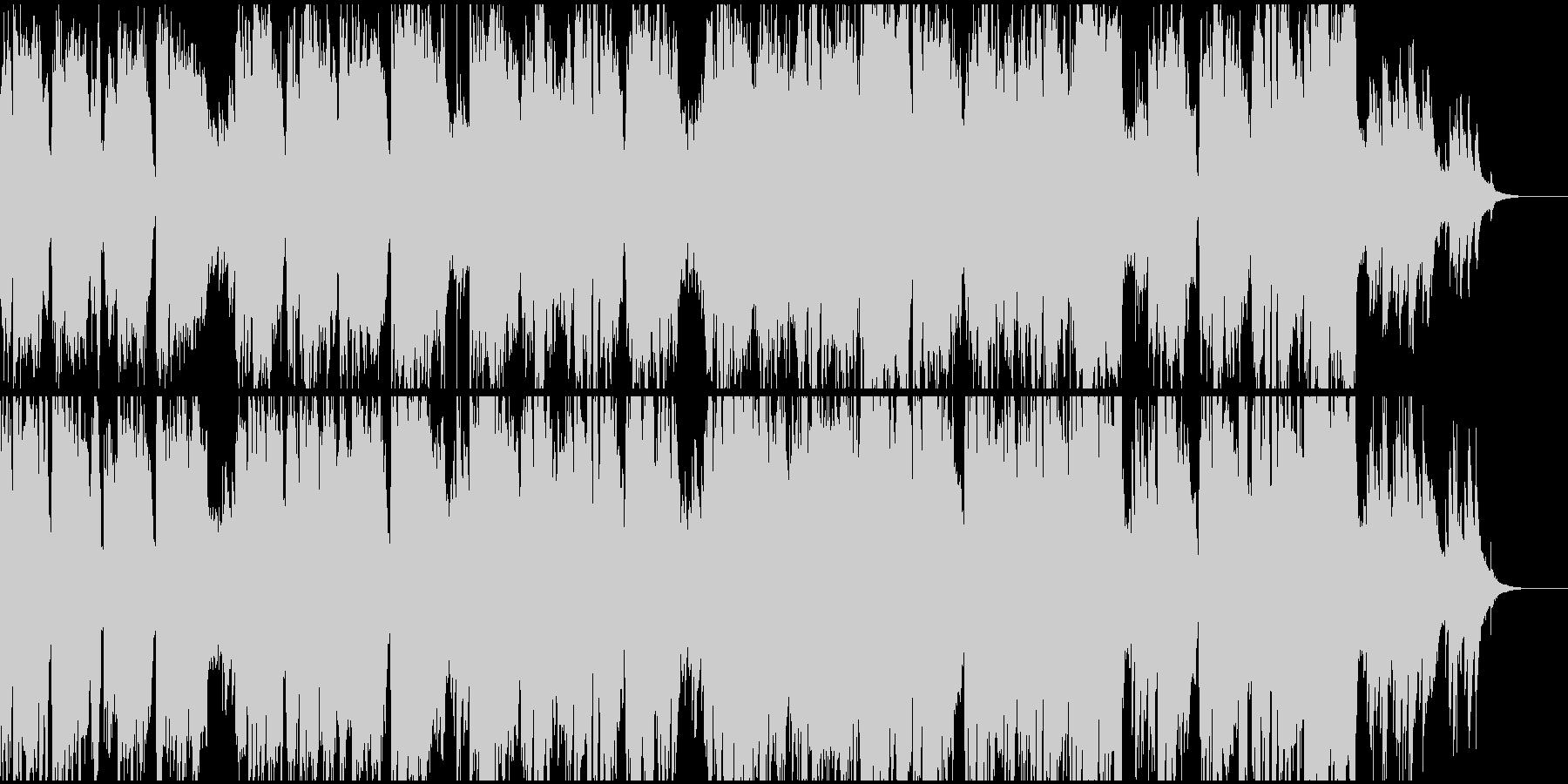100年前の伝説のケルト曲カバー_生演奏の未再生の波形