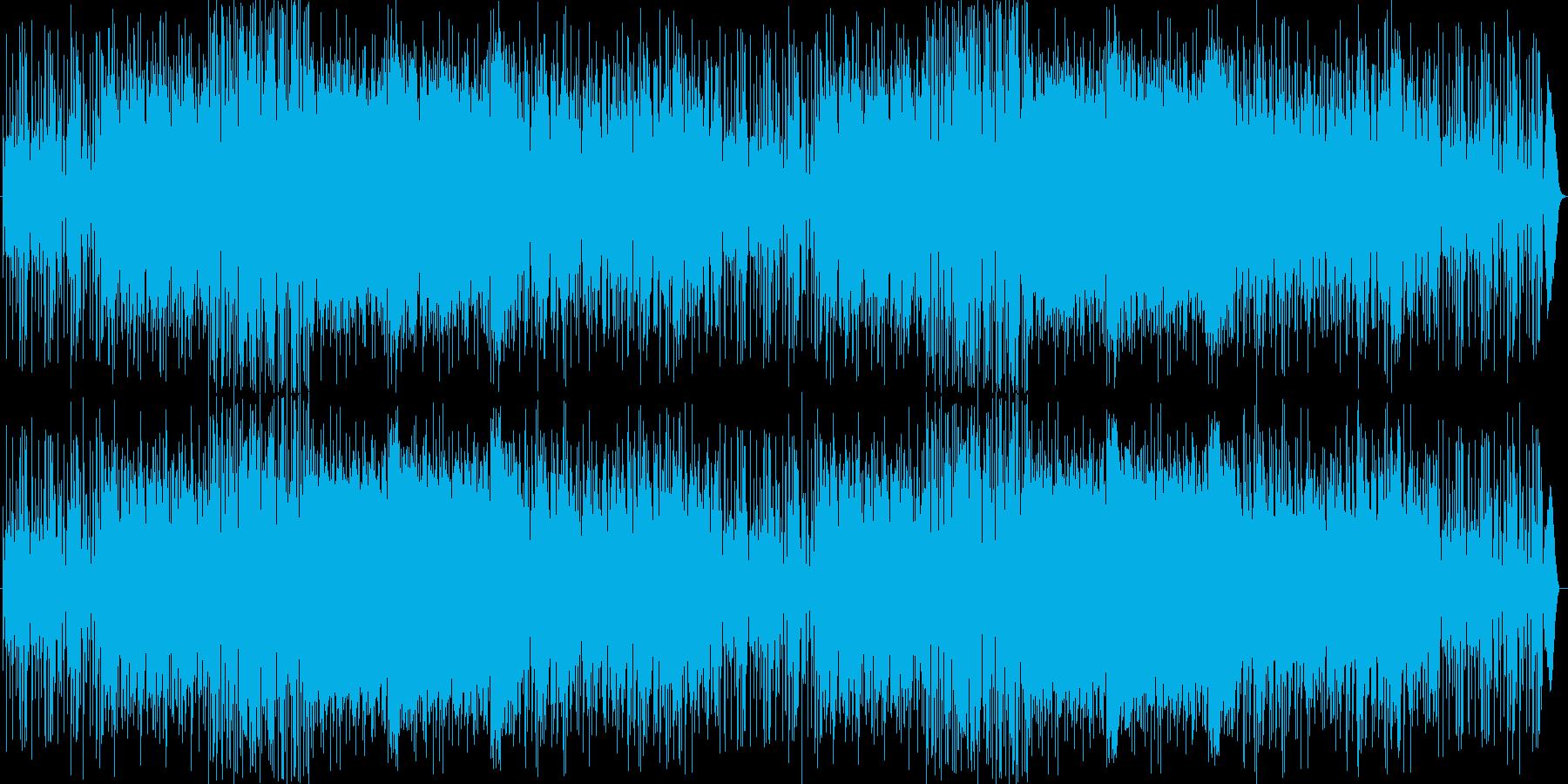 ただ今(2012/5/30)。これか…の再生済みの波形