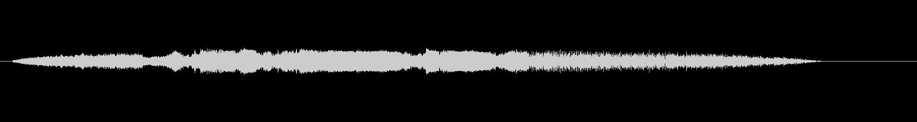 STUKA、PEEL OFF、WH...の未再生の波形