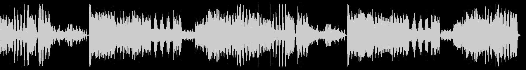 映画「アマデウス」で有名な交響曲の未再生の波形