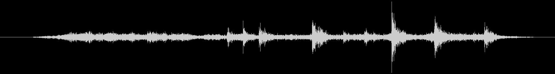 ポータブルメタルワークベンチ:プラ...の未再生の波形