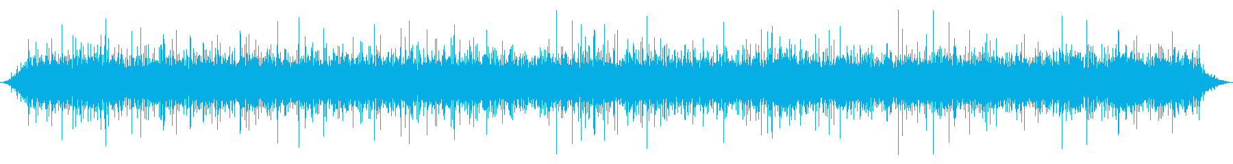 ブルックオアストリーム:ミディアム...の再生済みの波形