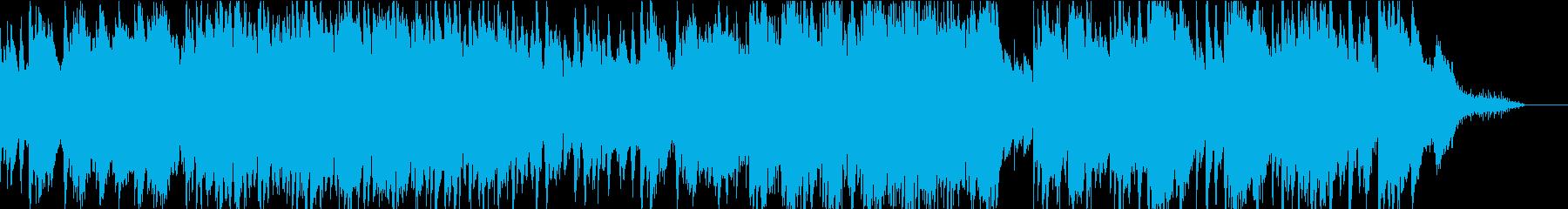 アラベスク1番 ピアノ vinylMIXの再生済みの波形