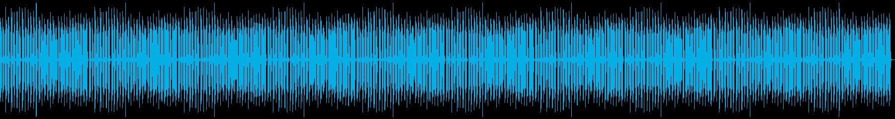 知育・料理・パズル・日常ピアノ14Lの再生済みの波形