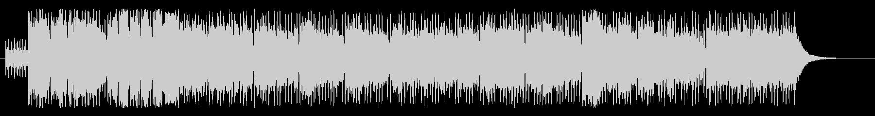 ブラームス1-4ロックアレンジ生trbの未再生の波形