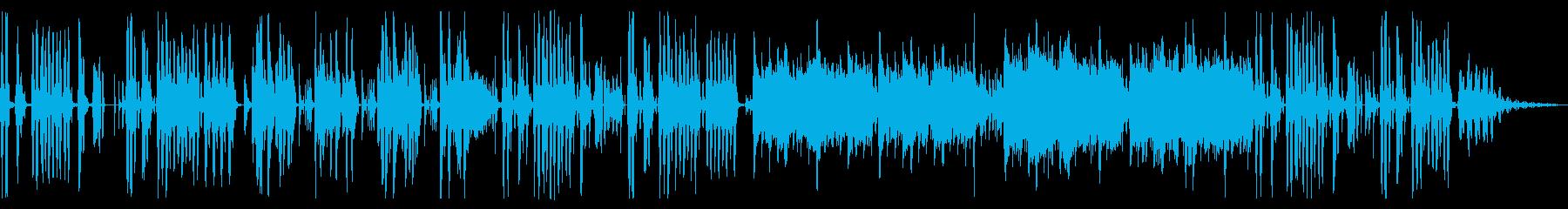 苗字の渡邊 渡辺 渡辺についての歌の再生済みの波形