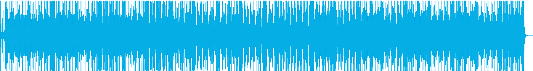 Event / Video / Exciting / Bright atmosphere's reproduced waveform
