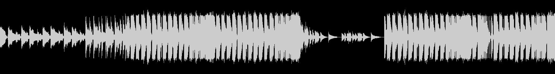 【Synthe抜】クラシックEDMの未再生の波形