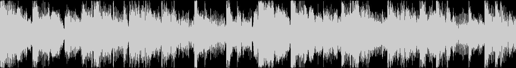 ジャズ/ファンク/フュージョン。官...の未再生の波形