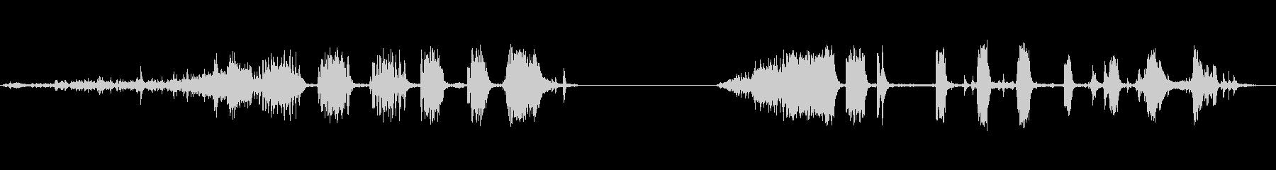オールドゲート:Creaky Op...の未再生の波形