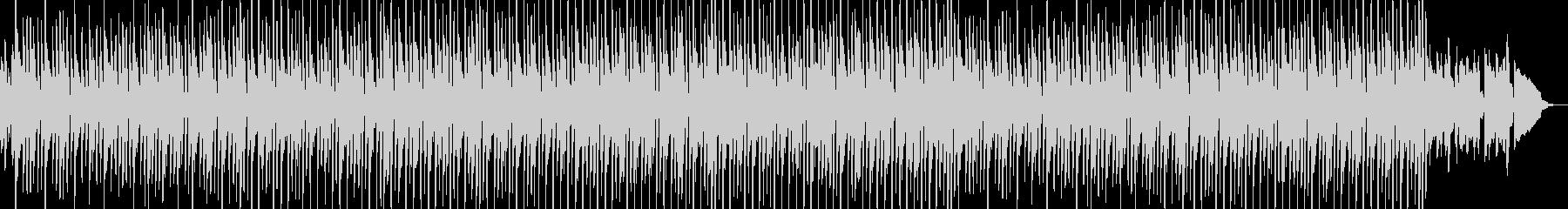 ビンテージドラムマシンの心地よいロ...の未再生の波形