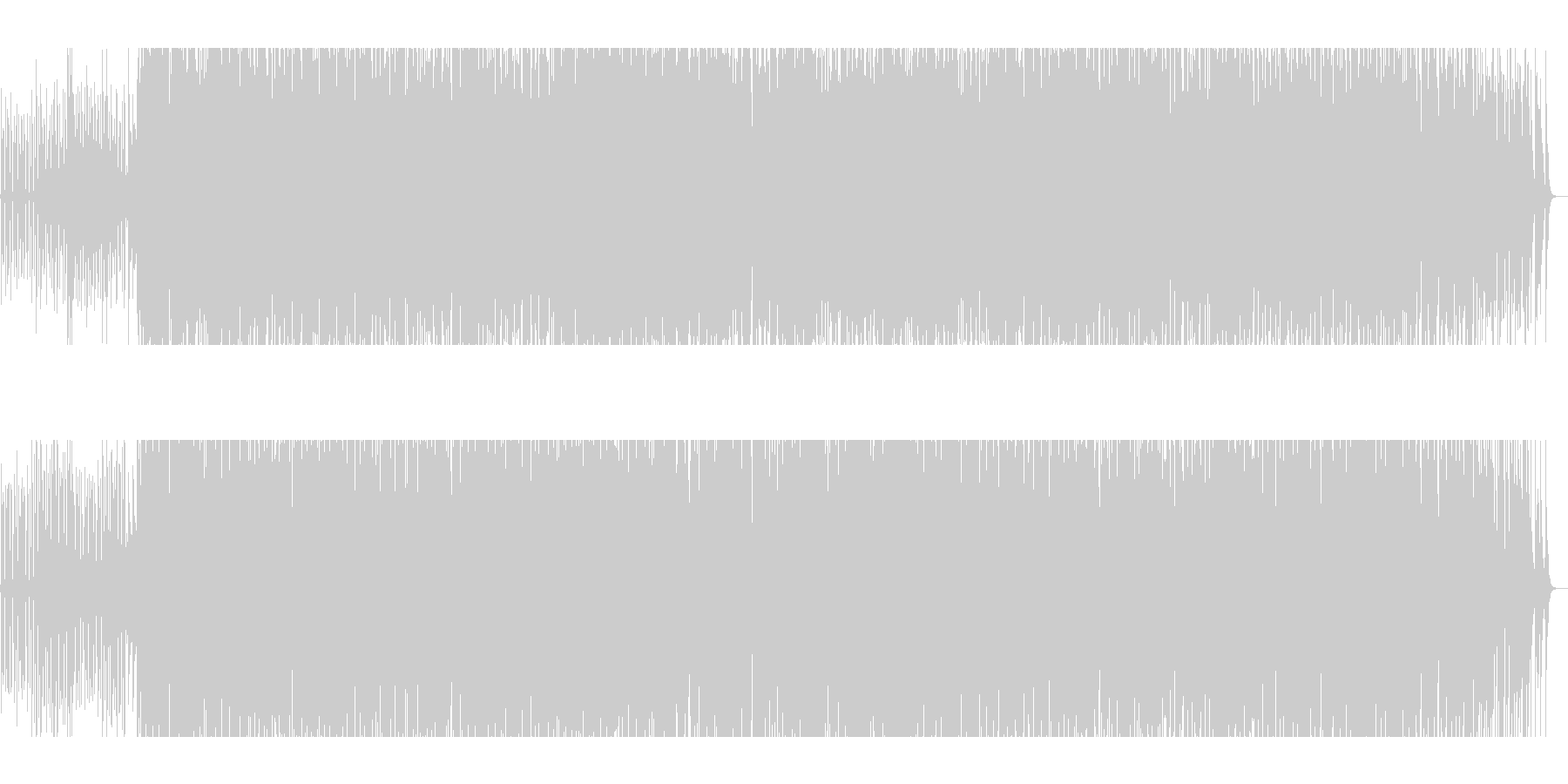 何にでも合う明るいラテンJazzのサンバの未再生の波形