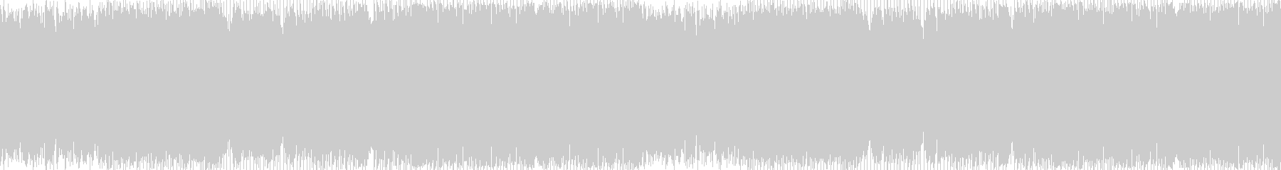 尺八が奏でる楽しげな和風ファンク ループの未再生の波形