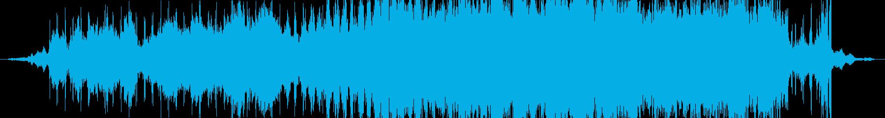 神話を題材にしたアンビエント曲です。の再生済みの波形