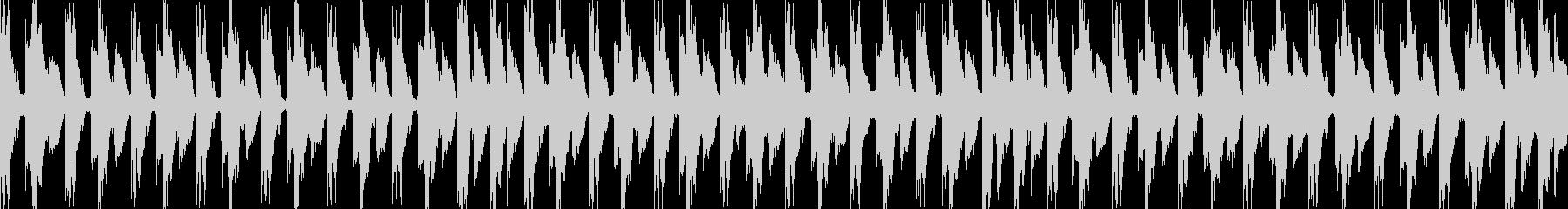 チャートポップ、ハウス/テクノ、ダ...の未再生の波形