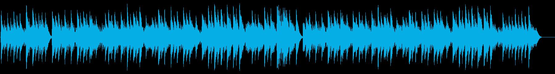 ひなまつり /三宅延齢(Aパターン)の再生済みの波形