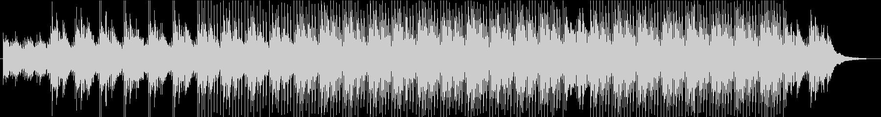 ピアノ/決意/企業VP/前向き/壮大の未再生の波形