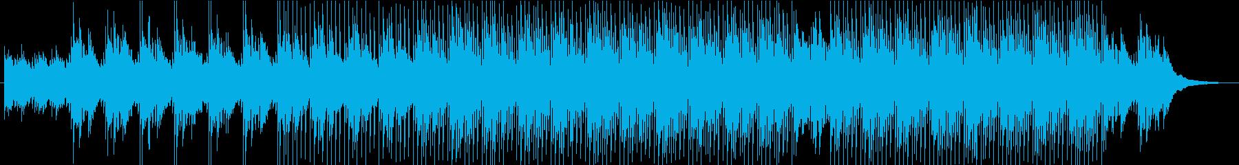 ピアノ/決意/企業VP/前向き/壮大の再生済みの波形