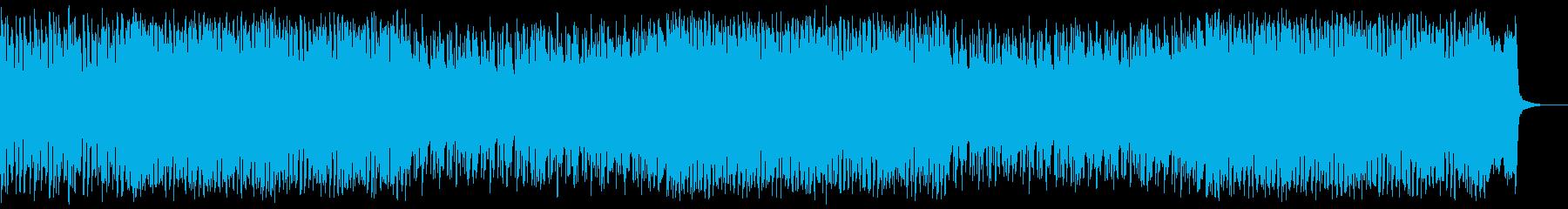 スカ・ドッキリ・OP・ED・盛り上がるの再生済みの波形