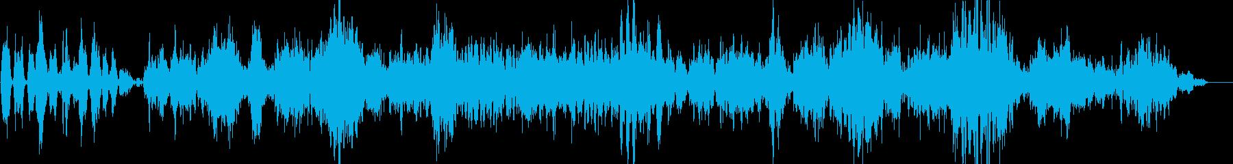 クラシック クール やる気 ハイテ...の再生済みの波形