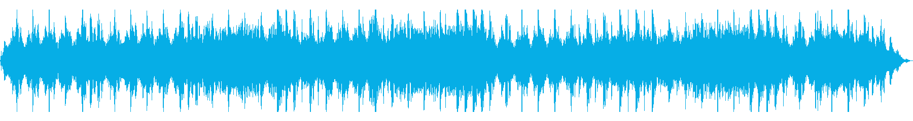 瞑想やヨガ、睡眠誘導のための音楽 06bの再生済みの波形
