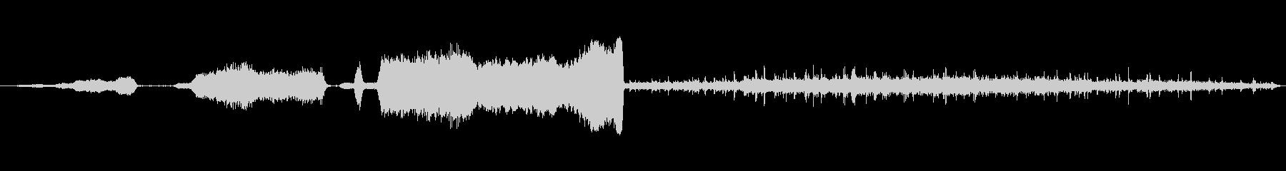 1907ボールドウィン280:アプ...の未再生の波形