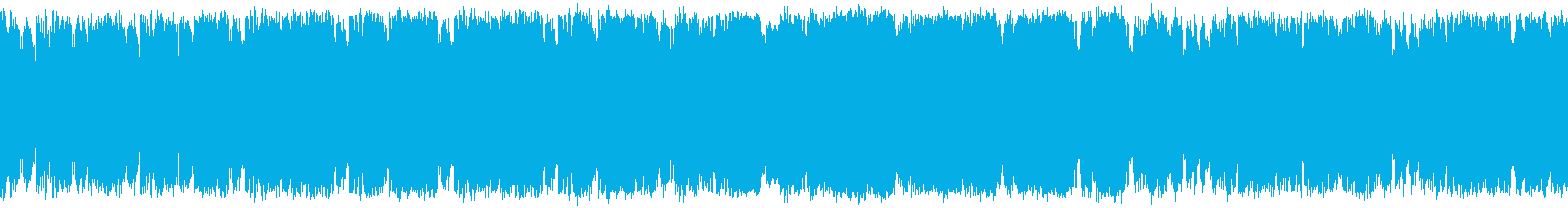 壮大なファンタジーオーケストラの再生済みの波形