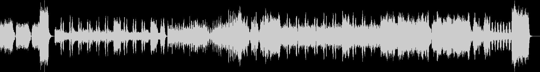 グノー ファウスト 第二曲 黄金の杯の未再生の波形