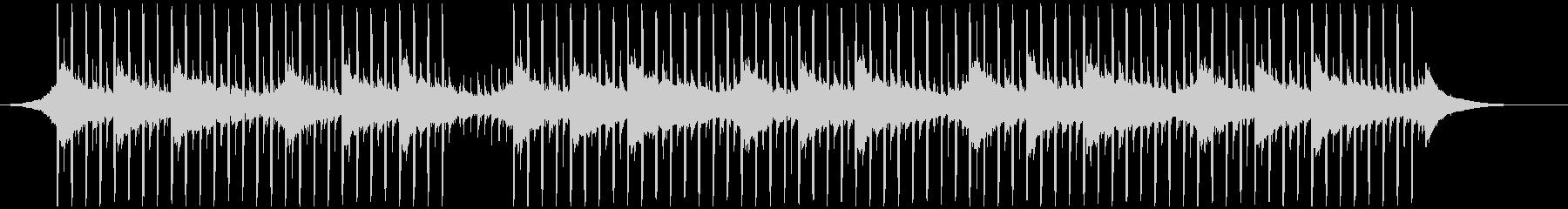 動機付けインタビュー(60秒)の未再生の波形