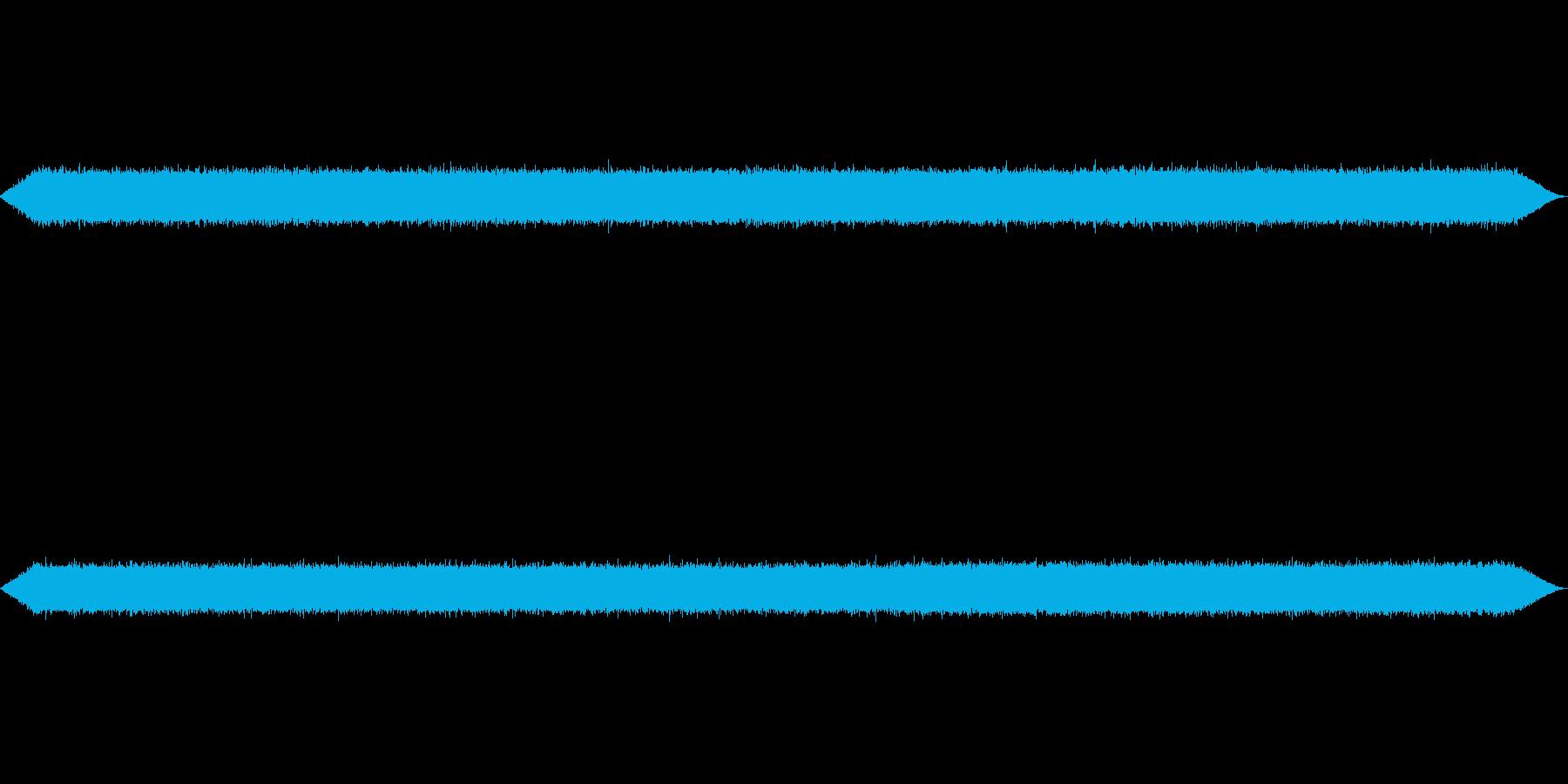 【自然音】滝01(恵那)の再生済みの波形