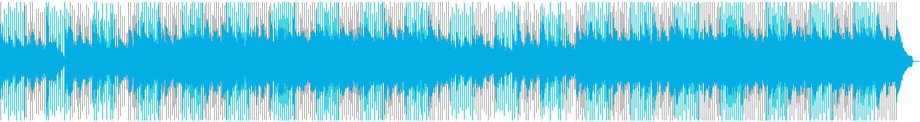 Corporate VP167, Pop, Refreshing, Gentle L's reproduced waveform