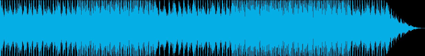 朝活・爽やか・やる気・リラックス・海♫の再生済みの波形