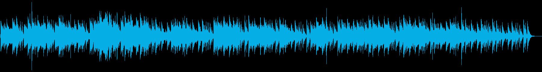世界 勝利者 静か エスニック フ...の再生済みの波形