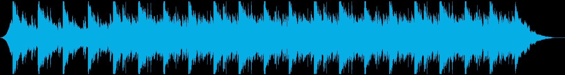 モダン 交響曲 室内楽 コーポレー...の再生済みの波形