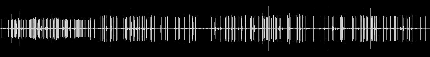 電気的静電気;故障したパワーアップZapの未再生の波形