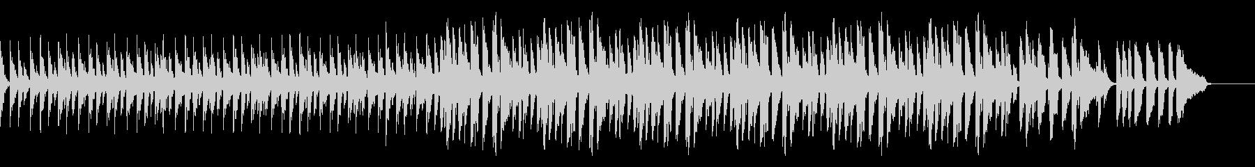 bpm80スウィングドラムベース抜きの未再生の波形
