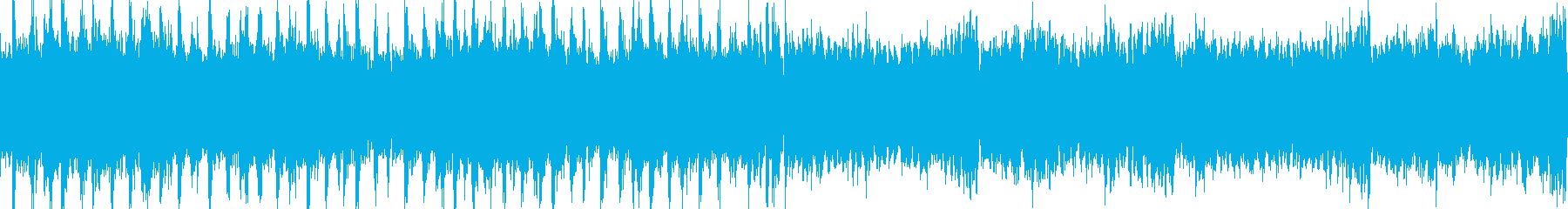 【ループ】不気味な雰囲気の魔王城2の再生済みの波形