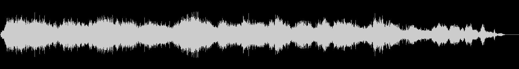 中級スタジオのオーディエンス:ノイ...の未再生の波形