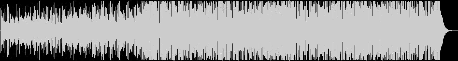 【ショートType1】明るく切ないEDMの未再生の波形