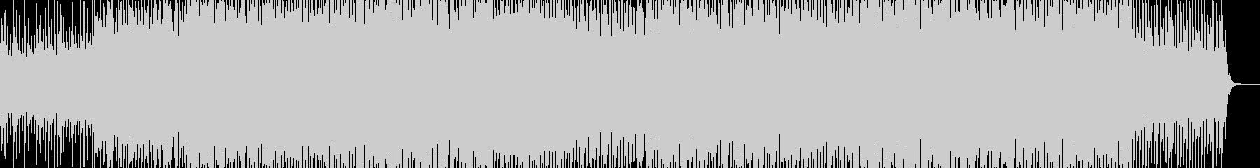 EDMクラブ系ダンスミュージック-52の未再生の波形