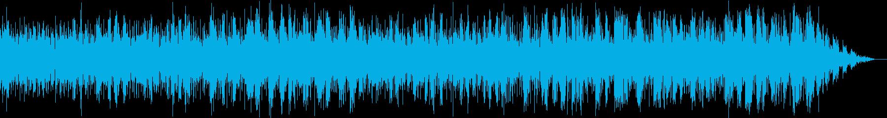 R&Bを備えた滑らかで官能的なセク...の再生済みの波形