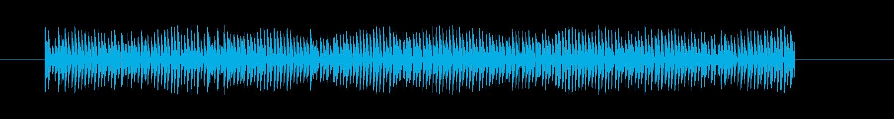 グラフ等に使い易いSEシリーズ3の再生済みの波形