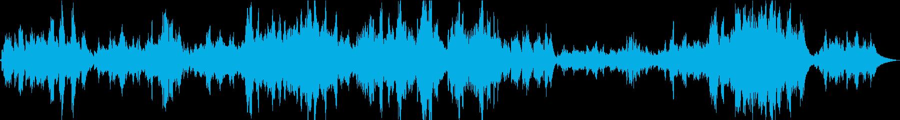 クラシックトリオ。アスター・ピアソ...の再生済みの波形