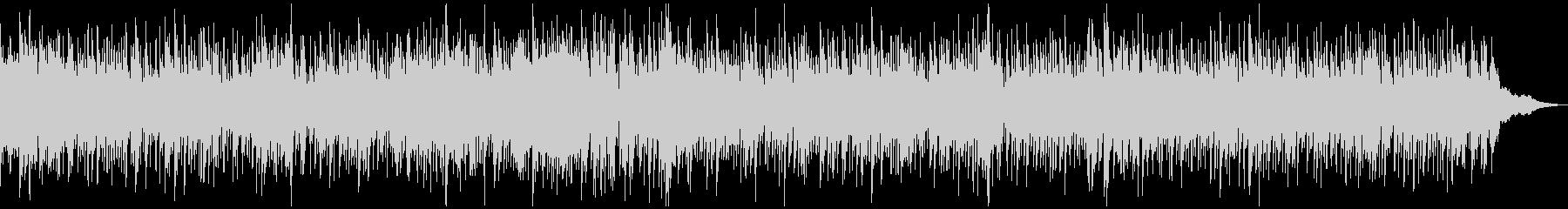 こどもの日「こいのぼり」生楽器ボサノバの未再生の波形