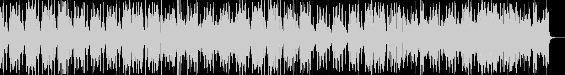 44秒でサビ、和琴、さわやか/静めの未再生の波形