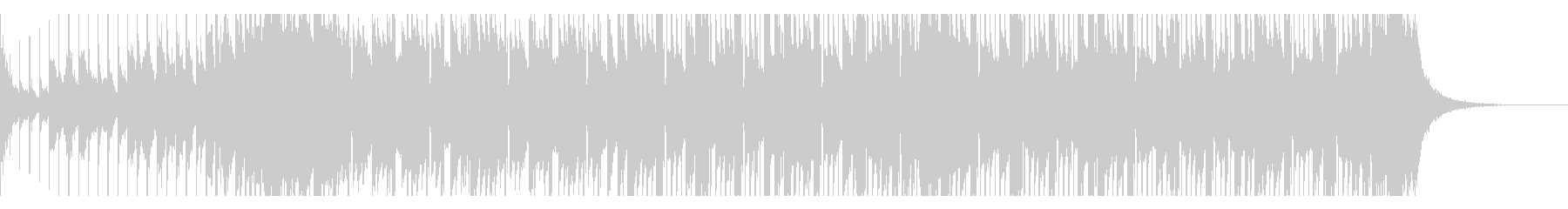 スタイリッシュなエネルギートラップ60秒の未再生の波形